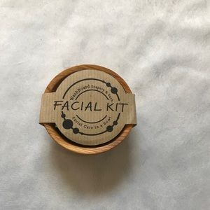 Washboard Soapery & Such   Facial Kit